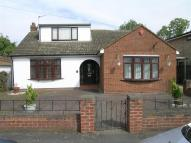 Millers Lane Detached Bungalow for sale