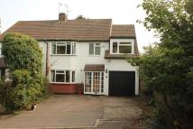 4 bedroom semi detached house in Hillside, Ware