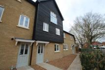 3 bed Terraced house for sale in Bowling Road, Ware