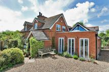 4 bedroom Detached house for sale in Little Briggens...