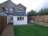 3 bed semi detached property in Watton Road, Ware, Herts...
