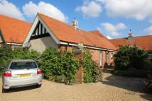 2 bed semi detached house for sale in Fanhams Hall Road, Ware