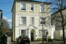 Flat in Upper Grosvenor Road