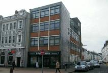 Flat for sale in Mount Pleasant Road