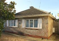 2 bedroom Detached Bungalow in Yarmouth
