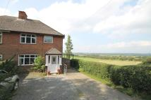 3 bedroom semi detached house for sale in Calbourne, Isle of Wight