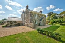 4 bedroom Detached house for sale in Brook, Isle of Wight