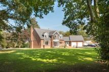Detached property in Cranmore, Isle Of Wight