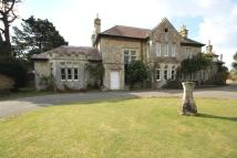 Detached house for sale in Brighstone, Isle of Wight