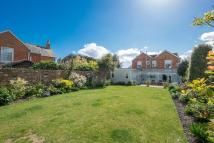 Detached home for sale in Yarmouth, Isle of Wight