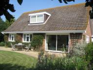 Detached Bungalow in Yarmouth, Isle of Wight