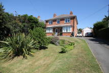 Detached house in Freshwater, Isle of Wight
