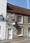 3 bedroom Terraced house in Yarmouth, Isle of Wight