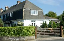 Cottage for sale in Wellow, Isle of Wight
