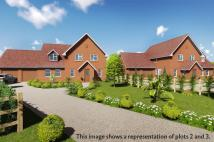 4 bed new property for sale in Freshwater, Isle of Wight