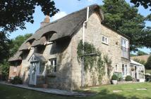 Cottage for sale in Shalfleet