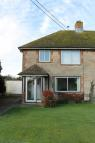 semi detached property for sale in Shalfleet