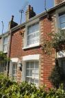Terraced property for sale in Yarmouth