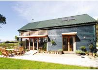 Yafford Barn Conversion to rent