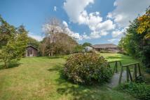 Detached Bungalow for sale in Yarmouth, Isle of Wight