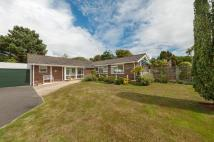3 bed Detached Bungalow in Yarmouth, Isle of Wight