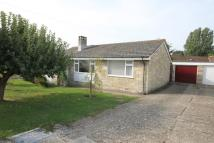 Detached Bungalow in Norton, Yarmouth