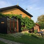 UNDER APPLICATION Calbourne Barn Conversion to rent