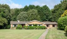 Detached Bungalow for sale in Brook, Isle of Wight