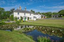 6 bedroom Detached house for sale in Totland Bay...