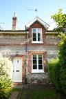 Terraced house in Moons Hill, Totland Bay