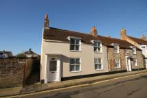 3 bed End of Terrace property in South Street, Yarmouth