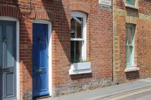 2 bedroom Terraced house in Yarmouth, South Street