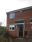 2 bedroom semi detached home to rent in Castle Acre, Stafford...