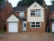 3 bed Detached home to rent in 7 Burton House Gardens...