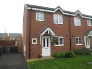 3 bed semi detached home in Salt Works Lane, Weston...