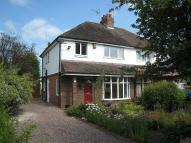 semi detached home to rent in Newport Road...