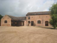 Waterstone Barn Barn Conversion to rent