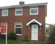 3 bed semi detached home in Shelmore Way, Gnosall...