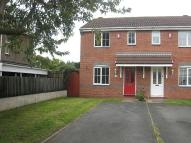 3 bedroom semi detached home to rent in THE CRESCENT, Stafford...