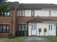 2 bed Town House in Speedwell Rise, Stafford...