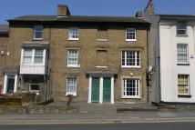 Albion Place Terraced house to rent