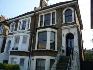 semi detached property in GEOFFREY ROAD, Brockley...