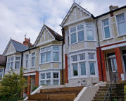 Terraced property for sale in FOYLE ROAD, Blackheath...