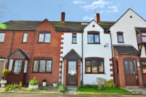 Town House for sale in Mill Lane, Kineton