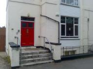 property to rent in West Cliff Gardens,