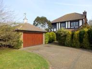 5 bed Detached home in Hawkinge, Folkestone
