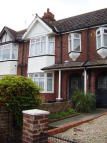 1 bedroom Ground Flat to rent in Risborough Lane...