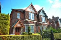 5 bed semi detached home in Kingsnorth Gardens...
