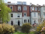 1 bed Ground Flat in Hillside Street, Hythe