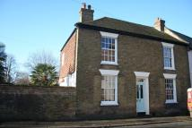 3 bed semi detached home for sale in Prospect Road, Hythe...